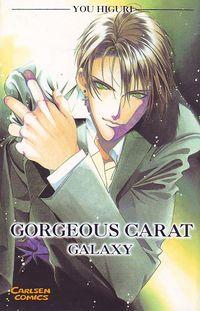 Gourgeous Carat Galaxy - Klickt hier für die große Abbildung zur Rezension
