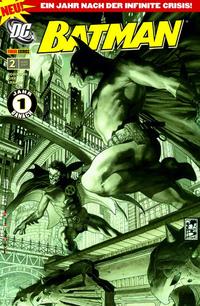 Batman 2 (neu ab 2007) - Klickt hier für die große Abbildung zur Rezension