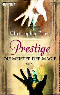 Prestige - Die Meister der Magie - Klickt hier für die große Abbildung zur Rezension