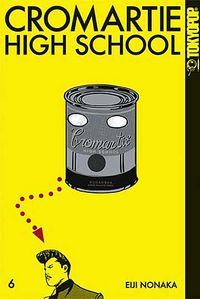 Cromartie High School 6 - Klickt hier für die große Abbildung zur Rezension