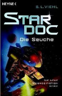 Stardoc: Die Seuche - Klickt hier für die große Abbildung zur Rezension
