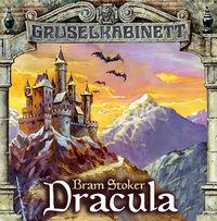 Hörbuch: Dracula - Klickt hier für die große Abbildung zur Rezension
