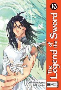 The Legend of the Sword 16 - Klickt hier für die große Abbildung zur Rezension