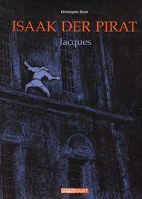 Isaak Der Pirat 5: Jacques - Klickt hier für die große Abbildung zur Rezension