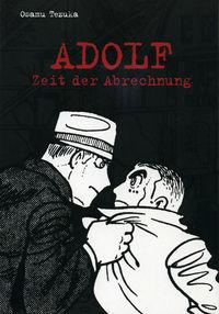Adolf 5: Zeit der Abrechnung - Klickt hier für die große Abbildung zur Rezension