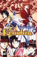 Kenshin 8 - Klickt hier für die große Abbildung zur Rezension