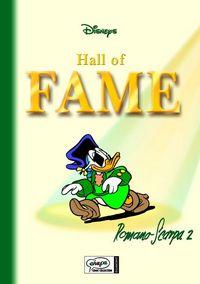 Hall Of Fame 11: Romano Scarpa 2 - Klickt hier für die große Abbildung zur Rezension