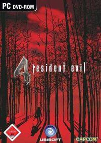 Resident Evil 4 - Klickt hier für die große Abbildung zur Rezension