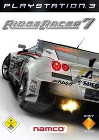 Ridge Racer 7 - Klickt hier für die große Abbildung zur Rezension