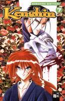 Kenshin 7 - Klickt hier für die große Abbildung zur Rezension