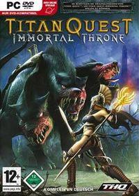 Titan Quest: Immortal Throne - Klickt hier für die große Abbildung zur Rezension