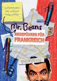 Mr. Beans Reiseführer für Frankreich - Klickt hier für die große Abbildung zur Rezension