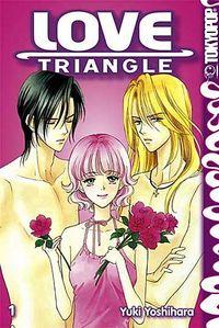 Love Triangle 1 - Klickt hier für die große Abbildung zur Rezension