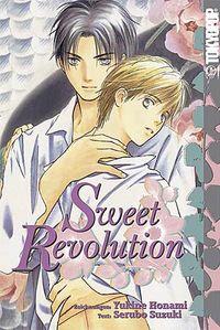 Sweet Revolution - Klickt hier für die große Abbildung zur Rezension