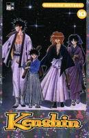 Kenshin 10 - Klickt hier für die große Abbildung zur Rezension
