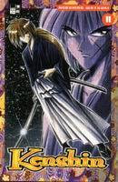 Kenshin 11 - Klickt hier für die große Abbildung zur Rezension
