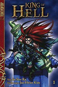 King of Hell 1 - Klickt hier für die große Abbildung zur Rezension