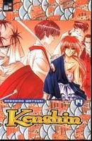 Kenshin 14 - Klickt hier für die große Abbildung zur Rezension