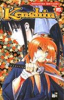 Kenshin 15 - Klickt hier für die große Abbildung zur Rezension