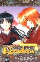 Kenshin 16 - Klickt hier für die große Abbildung zur Rezension