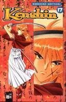 Kenshin 17 - Klickt hier für die große Abbildung zur Rezension