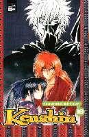 Kenshin 18 - Klickt hier für die große Abbildung zur Rezension