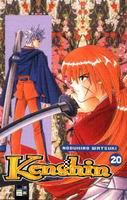 Kenshin 20 - Klickt hier für die große Abbildung zur Rezension