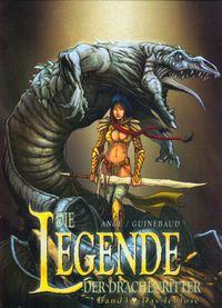 Die Legende der Drachenritter 3: Das leblose Land - Klickt hier für die große Abbildung zur Rezension