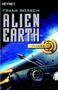 Alien Earth Phase 1 - Klickt hier für die große Abbildung zur Rezension