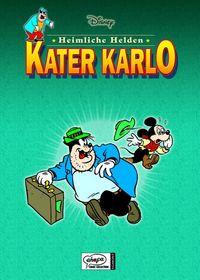 Heimliche Helden 6: Kater Karlo - Klickt hier für die große Abbildung zur Rezension