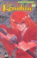 Kenshin 22 - Klickt hier für die große Abbildung zur Rezension