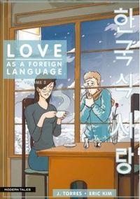 Love as a Foreign Language 2 - Klickt hier für die große Abbildung zur Rezension