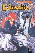 Kenshin 23 - Klickt hier für die große Abbildung zur Rezension