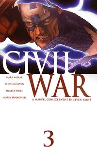 Civil War 3 - Klickt hier für die große Abbildung zur Rezension
