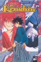 Kenshin 24 - Klickt hier für die große Abbildung zur Rezension