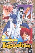 Kenshin 26 - Klickt hier für die große Abbildung zur Rezension