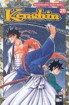 Kenshin 25 - Klickt hier für die große Abbildung zur Rezension