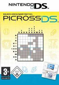 Picross DS - Klickt hier für die große Abbildung zur Rezension