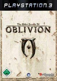 The Elder Scrolls IV: Oblivion (PS3) - Klickt hier für die große Abbildung zur Rezension
