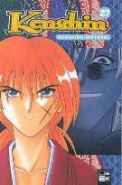Kenshin 27 - Klickt hier für die große Abbildung zur Rezension