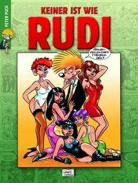 Rudi 4: Keiner ist wie Rudi - Klickt hier für die große Abbildung zur Rezension