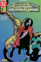 DC Crossover 2 - Klickt hier für die große Abbildung zur Rezension