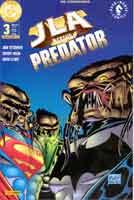 DC Crossover 3 - Klickt hier für die große Abbildung zur Rezension