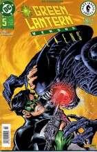 DC Crossover 5 - Klickt hier für die große Abbildung zur Rezension
