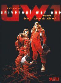 Universal War One 3: Kain und Abel - Klickt hier für die große Abbildung zur Rezension