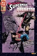 DC Crossover 10 - Klickt hier für die große Abbildung zur Rezension