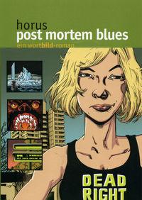 Post Mortem Blues - Klickt hier für die große Abbildung zur Rezension