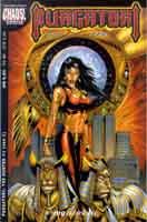 Purgatori - The Hunted 1 - Klickt hier für die große Abbildung zur Rezension