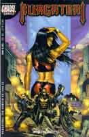 Purgatori - The Hunted 2 - Klickt hier für die große Abbildung zur Rezension