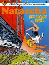 Natascha 16: Der blonde Engel - Klickt hier für die große Abbildung zur Rezension